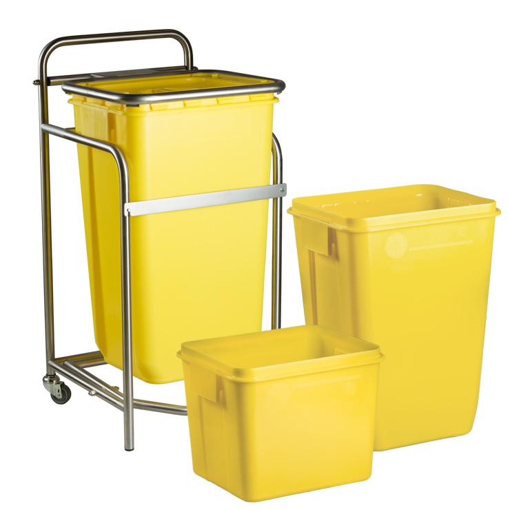 Hands-Free Cart