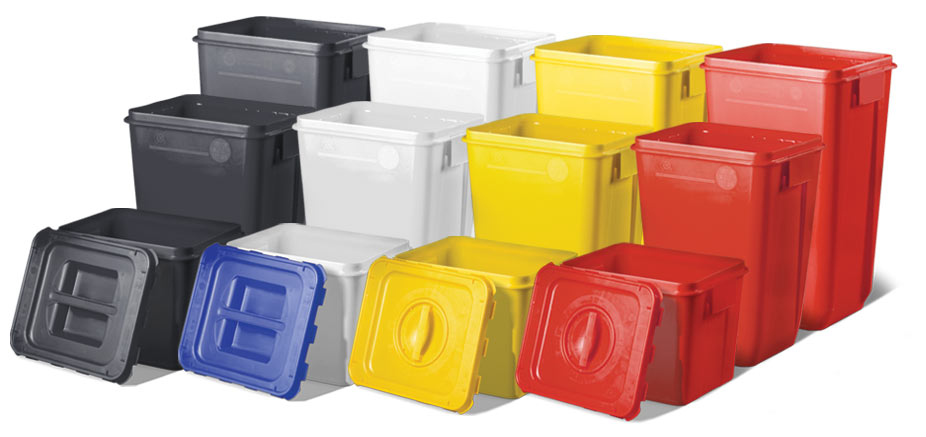 Our core product line of Mauser® WIVA containers offer flexibility in size capacity color and closure options to ensure regulatory compliance ...  sc 1 st  EnviroTain & Medical Waste Containment - A New Supply Option - EnviroTain