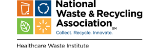 National Waste & Recycling Association Member - Healthcare Waste Institute